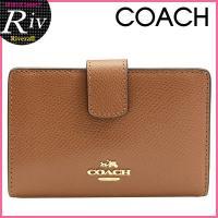 コーチから財布入荷しました。デザイン性と機能性を両立させたCOACHオススメのお財布です!ギフトにも...