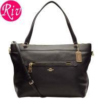 鞄コーチからA4サイズ対応2wayトートバッグ入荷。ファッションや用途に合わせてコーデを楽しめます。...