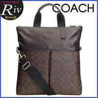 COACH/コーチ バッグ コーチからトートバッグの入荷!A4サイズ収納可で通勤通学に便利なアイテム...