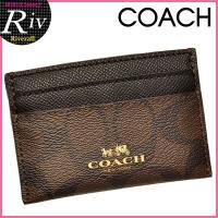 COACH/コーチ パスケース/定期入れ  コーチからパスケース入荷!!コンパクトなサイズで邪魔にな...