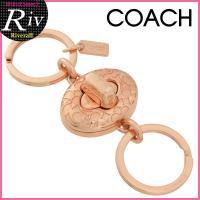 コーチからキュートなキーホルダーの入荷!鍵を付けても良し、バッグに付けても良し、使い方はより取り見取...