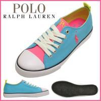 Polo Ralph Lauren/ポロ・ラルフローレン 靴 スニーカー レディース・キッズ 世界中...