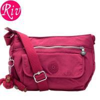kipling [カバン]鞄丈夫なナイロン素材でとっても軽量のバッグは旅行時にも大活躍!豊富なポケッ...