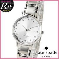 ケイトスペードからラインストーンで華やかさをプラスした腕時計入荷!  ■品番 : KSW1046 ■...