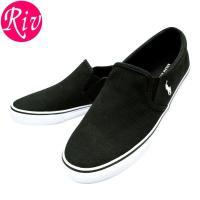 Polo Ralph Lauren   靴   革 スニーカー 大人気のスリッポンタイプのシューズで...