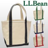 エルエルビーン LL BEAN L.L. BEAN スモールトートバッグ 氷の塊を運ぶためのバッグと...