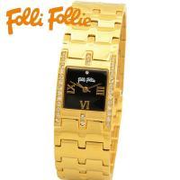 ギリシャ生まれ「フォリフォリ」から腕時計が入荷!!高品質でトレンディなジュエリー、ウォッチ、アクセサ...