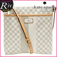 ケイトスペード kate spade クラシックスペード 大人気のケイトスペードからショルダーバッグ...