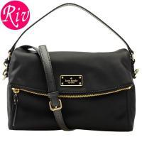 kate spade [ 鞄 ] カバン デイリーユースにも使いやすいサイズのバッグです。シンプルな...