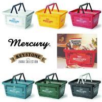 ●商品名 MERCURY マーキュリー バスケット  ●詳細 W:325/420mm D:202/2...