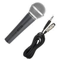 ダイナミックマイクロフォン  カスタムトライCM-2000は、ダイナミックマイクです。 ボーカル用と...
