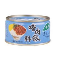 ■ 台湾人のソウルフード魯肉飯!! ■ 一缶でご飯三杯はいけるかも・・・ ■ 保存期限:3年 ■ 容...