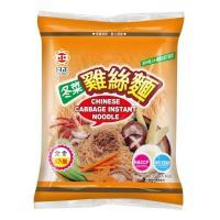 《日正食品》冬菜鶏絲麺 150g(野菜・ラーメン) 《台湾B級グルメ お土産》