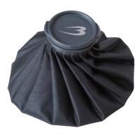 BODYMAKER  ボディーメーカー アイシングバッグ   氷のう ブラック    φ7×23cm