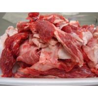 越後牛のローストビーフを作るときに、牛すじ肉だけを真空パックしました。 牛すじ煮込や牛すじカレーがお...