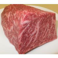 自社で大切に育てた『越後牛』のイチボです。 イチボはランプの先端に位置し、柔らかい肉質と上品な味わい...