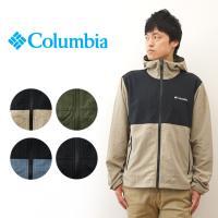 アウトドア老舗ブランド「Columbia(コロンビア)」より、ヴィザヴォナパスジャケットのご紹介♪ ...