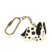 """■商品名:Mini Animal Keyholder """"イヌ""""  ■サイズ:W42 D19 H32 ..."""