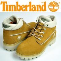 Timberlandを代表するNEWモデルの登場です。様々なシーンで活用できる機能性とファッション性...