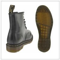Dr.Martens1460 8ホールブーツ    ブラック (11822006)