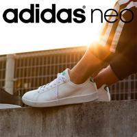土日祝日も営業 15:00 までのご注文は 即日発送  adidas NEO CLOUDFOAM V...