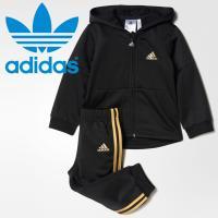 土日祝日も営業  15:00 までのご注文は 即日発送  adidas Kids Zip Hoodi...
