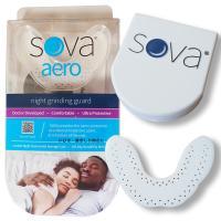 マウスピース 歯ぎしり いびき 防止 SOVAナイトガード オリジナル ケース付 国内正規品