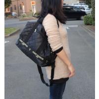 キルティングシリーズバッグ ビジネスバッグ 絵本バッグ 旅行鞄 母の日