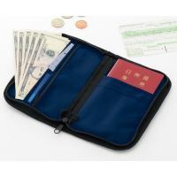 カードやパスポートなどこまごましたものをひとまとめに。 保険証、診察券等いれてマルチケースとしてもち...