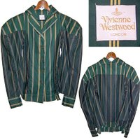 Vivienne Westwood Gold Label Alien Shirt/Jacketヴィヴ...