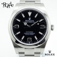 【ブランド名】ロレックス ROLEX 【カテゴリー】メンズ時計 【製品名】エクスプローラーI 【型番...