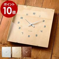 時計 壁掛け時計 おしゃれ 北欧 掛け時計 オシャレ  【サイズ】  幅 29cm×奥行き 4.5c...