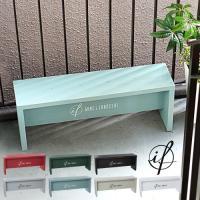 ■Vintage finish Bench  【サイズ】約 幅 90cm×奥行き 23cm×高さ 3...