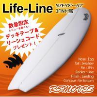 【商品説明】 サーフボード ショートボード 3フィン ■WARP STICKの兄弟モデル、リラックス...