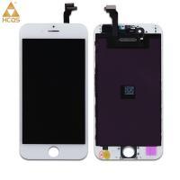 【返品不可】iPhone6 用 液晶 フロントパネル(修理用)一体型(液晶+デジタイザ)HCQS社製