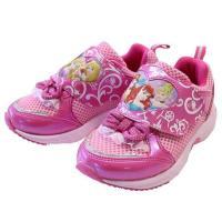 送料無料 ディズニー靴 スニーカー キッズ 靴 プリンセス 靴子供 女の子 ディズニー プリンセス disney princess kids 7452 ディズニー公式