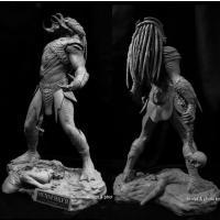 Berserker キット【取り寄せ商品】 NARIN Studio 1/6 scale(約42cm...