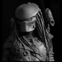 SPILIT BLADE キット【取り寄せ】 NARIN STUDIO 1/6scale Narin...