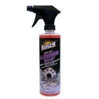 アルコア推奨 アルミホイル用のクリーナー  ポリッシュの前処理用 BUSCH(ブッシュ)アルミウォッ...