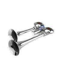 ニッケン バトルヤンキーシリーズ 音質:高音 筒部カラー:クローム 全長:350mm ホーンもこだわ...