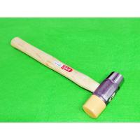 ●KTC コンビハンマーUD7-10   ・1本で2種類の作業 が出来る鉄と樹脂のコンビハンマです。...