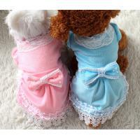 ◆ワンちゃん、猫ちゃんなど小型動物用のドレス、ワンピースです。 ◆結婚式やパーティなど大切な日、特別...