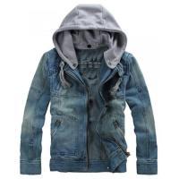 ◆フードが取り外し可能なので年中使えるアイテムです。秋冬春服としてのお出かけやBBQ等のアウトドアウ...