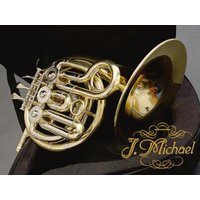 J.Michael / J.マイケル ポケットホルン PFH-500  ・ホルンプレイヤーにとって念...