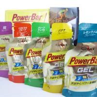 パワーバー POWERBAR (ジェル)サプリメント