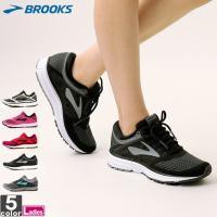 ランニングシューズ ブルックス BROOKS レディース レベル 1202491B 1812 ブルックスランニング ジムシューズ スニーカ−|runningclub-gh