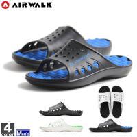 サンダル エアウォーク AIRWALK メンズ シャワーサンダル AW5001 1805 サンダル スリッパ runningclub-gh