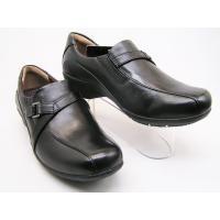 商品名 ■スポルス/1034 色 黒 サイズ ■サイズ:ゆったりサイズの4E ※甲ゴム入りで脱ぎ履き...