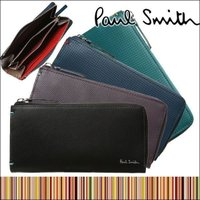 CONTRAST COLOR LONG ZIP WALLET / 863488 P939  ポップな...