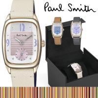 Paul Smith ポールスミス Sunshine ウィメンズウォッチ レディース 腕時計 ウォッ...